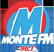 Rádio Monte FM - 96.7 FM
